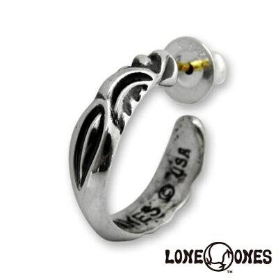 ロンワンズ LONE ONES レイブンイヤリング 日本正規輸入販売代理店