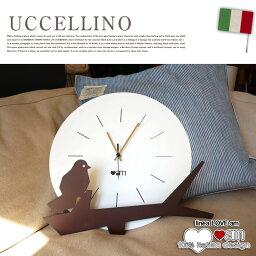 ARTI&MESTIERI 時計 UCCELLINO(ウッチェリーノ) ウォールクロック 掛け時計 ラブ(LOVE) アルティ・エ・メスティエリ(ARTI&MESTIERI) 送料無料