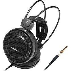 オーディオテクニカ オーディオテクニカ audio-technica ヘッドホン ATH-AD500X [φ3.5mm ミニプラグ][ATHAD500X]
