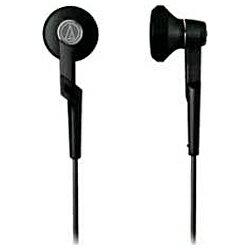オーディオテクニカ オーディオテクニカ audio-technica インナーイヤー型 ATH-CM707 [φ3.5mm ミニプラグ][ATHCM707]
