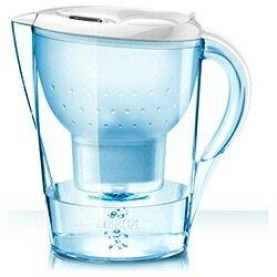 ブリタ ブリタ ポット型浄水器 「マレーラXL」(浄水部容量2.0L) BJNMX[BJNMX]