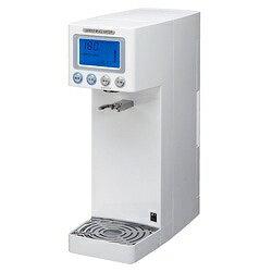 シナジートレーディング 【送料無料】 シナジートレーディング 水素水生成機『グリーニングウォーター』 HDW0002(白)