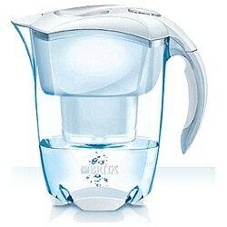ブリタ ブリタ ポット型浄水器 「エレマリスCOOLブリタメーター」(浄水部容量1.4L) BJNEC[BJNEC]