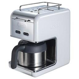 デロンギCMB6 【送料無料】 デロンギ ケーミックスドリップコーヒーメーカープレミアム CMB5T-WH ホワイト