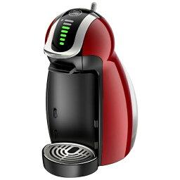 ネスレ コーヒーメーカー ネスレ日本 Nestle 専用カプセル式コーヒーメーカー 「ドルチェグスト・ジェニオ2・プレミアム」 MD9771-WR ワインレッド[MD9771WR]