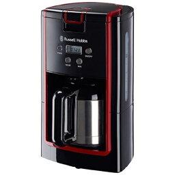 コーヒーメーカー ラッセルホブス ラッセルホブス 7640JP コーヒーメーカー デザイア[7640JP]