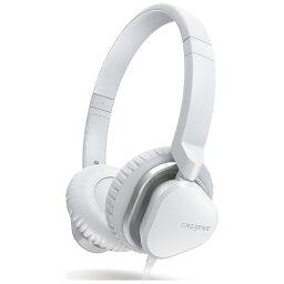 クリエイティブ クリエイティブメディア ヘッドホン(ホワイト) HS-MA2400-WH[HSMA2400WH]