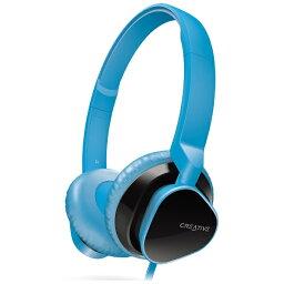 クリエイティブ クリエイティブメディア ヘッドホン(ブルー) HS-MA2300-BU[HSMA2300BU]