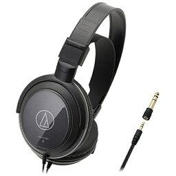 オーディオテクニカ オーディオテクニカ audio-technica ヘッドホン ATH-AVC300 [φ3.5mm ミニプラグ][ATHAVC300]
