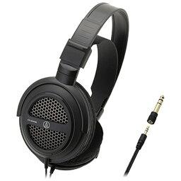 オーディオテクニカ オーディオテクニカ audio-technica ヘッドホン ATH-AVA300 [φ3.5mm ミニプラグ][ATHAVA300]