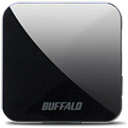 バッファロー BUFFALO バッファロー ネットワークオーディオ用 シンプルルーターセット WMR-RM433W/A[WMRRM433WA]