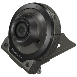 EXILIM カシオ CASIO EX-FR100CA コンパクトデジタルカメラ EXILIM(エクシリム)LIFE STYLE [防水+防塵+耐衝撃][EXFR100CABK]
