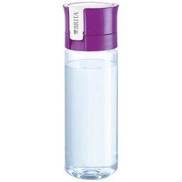 ブリタ ブリタ 浄水機能付き携帯ボトル 「フィル&ゴー」 BJGPU パープル[BJGPU]