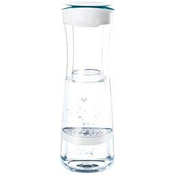 ブリタ ブリタ ポット型浄水器 「フィル&サーブ」(浄水部容量0.43L) BJSWT ホワイトティール[BJSWT]