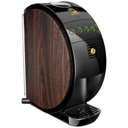 ネスレ コーヒーメーカー ネスレ日本 Nestle PM9634 コーヒーメーカー ネスカフェ ゴールドブレンド バリスタ 50[Fifty] ウッディブラウン[HPM9634WB バリスタ 本体]