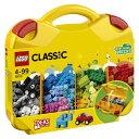 レゴブロック レゴジャパン LEGO 10713 クラシック アイデアパーツ 収納ケースつき[レゴブロック]