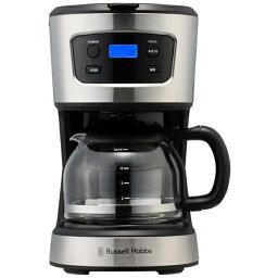 コーヒーメーカー ラッセルホブス ラッセルホブス Russell Hobbs コーヒーメーカー ベーシックドリップ 7620JP[7620JP]