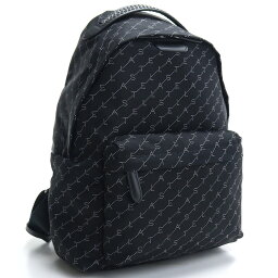ステラ マッカートニー ステラマッカートニー STELLA MCCARTNEY リュック バックパック ロゴ 570174 W8538 1070 ブラック bos-11 bag-01 最安値挑戦中メンズレディース