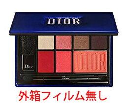 ディオール 訳あり商品 クリスチャンディオール Ultra Dior ファッション パレット BE BARE 13.2g 外箱フィルム無し Dior