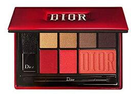 ディオール クリスチャンディオール Ultra Dior ファッション パレット BE INTENSE 13.1g Dior