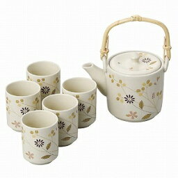 たち吉 落着いた気分でお茶の時間が楽しめるたち吉の茶器セットです。たち吉 ひより 茶器 927-0232お取り寄せ商品となる為、お届けまでに1週間〜10日程度掛ります。キャンセル・変更不可