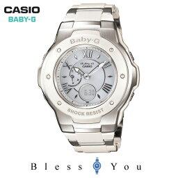 カシオ BABY-G 腕時計(レディース) 【ママ割】 カシオ ベビーG 腕時計 MSG-3200C-7BJF 新品お取り寄せ 33,0
