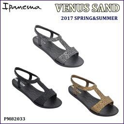 イパネマ ipanema イパネマ レディース ビーチサンダル [PM82033] VENUS SAND