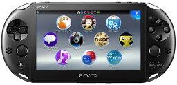 PSVITA 【新品/在庫あり】PlayStation Vita本体 Wi-Fiモデル PCH-2000