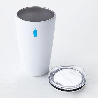 BLUE BOTTLE COFFEE COMMUTER CUPブルーボトル コミューターカップ MiiR 二重構造 タンブラー ステンレス 保冷保温