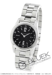 ソロテンポ 腕時計(メンズ) ブルガリ BVLGARI ソロテンポ レディース ST30BSSD