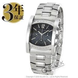 アショーマ 腕時計(メンズ) ブルガリ アショーマ クロノグラフ 腕時計 メンズ BVLGARI AA44C14SSDCH_8