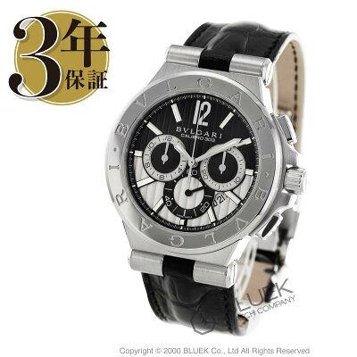 new concept d63c5 36f6e ブルガリのメンズ腕時計おすすめ&人気ランキングTOP10【2019年 ...