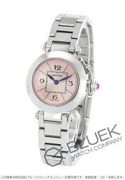 カルティエ パシャ 腕時計(レディース) カルティエ Cartierミスパシャ レディース W3140008