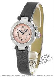 カルティエ パシャ 腕時計(レディース) カルティエ CARTIER パシャ ミスパシャ レディース W3140026