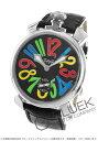 ガガ ミラノ 腕時計(メンズ) ガガミラノ マヌアーレ48MM 腕時計 メンズ GaGa MILANO 5010.02S