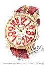 ガガ ミラノ 腕時計(メンズ) ガガミラノ マヌアーレ48MM 腕時計 メンズ GaGa MILANO 5011.10S