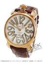 ガガ ミラノ 腕時計(メンズ) ガガミラノ マヌアーレ48MM 腕時計 メンズ GaGa MILANO 5011.08S