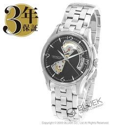 ビューマチック 腕時計(メンズ) ハミルトン ジャズマスター ビューマチック オープンハート 腕時計 メンズ HAMILTON H32565135_3