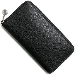 ブルガリ 長財布(男性向け) ブルガリ BVLGARI 長財布 クラシコ 【CLASSICO】 ブラック 20886 メンズ レディース