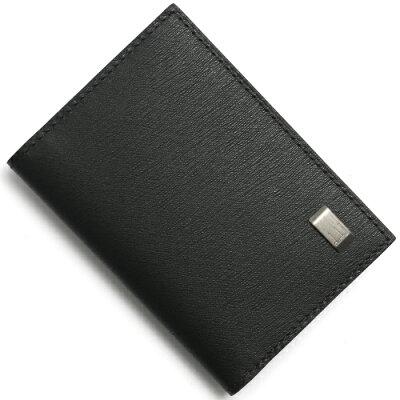 ダンヒル カードケース メンズ サイドカー 【SIDECAR】 ブラック L2RF47 A DUNHILL