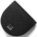 ダンヒル ダンヒル コインケース(小銭入れ) 財布 メンズ カドガン ブラック DU18F2010CA 001 DUNHILL