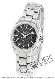 シーマスター オメガ OMEGA 腕時計 シーマスター アクアテラ レディース 231.10.30.60.06.001