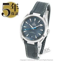 オメガ シーマスター 腕時計(メンズ) オメガ シーマスター アクアテラ マスタークロノメーター 腕時計 メンズ OMEGA 220.12.41.21.03.002_5