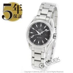 シーマスター オメガ OMEGA 腕時計 シーマスター アクアテラ レディース 231.10.30.60.06.001_8