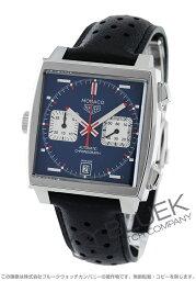 タグホイヤー モナコ 腕時計(メンズ) タグホイヤー モナコ クロノグラフ 腕時計 メンズ TAG Heuer CAW211P.FC6356