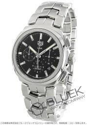 タグホイヤー リンク 腕時計(メンズ) タグホイヤー リンク クロノグラフ 腕時計 メンズ TAG Heuer CBC2110.BA0603