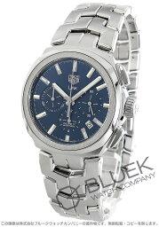 タグホイヤー リンク 腕時計(メンズ) タグホイヤー リンク クロノグラフ 腕時計 メンズ TAG Heuer CBC2112.BA0603