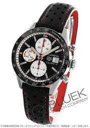 タグホイヤー カレラ 腕時計(メンズ) タグホイヤー カレラ クロノグラフ メンズ CV201AP.FC6429