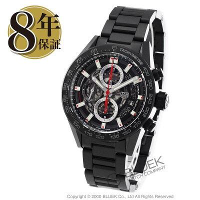 タグホイヤー カレラ ホイヤー01 クロノグラフ 腕時計 メンズ TAG Heuer CAR2090.BH0729_8