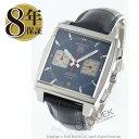 タグホイヤー モナコ 腕時計(メンズ) タグホイヤー TAG Heuer 腕時計 モナコ アリゲーターレザー メンズ CAW2111.FC6183_8